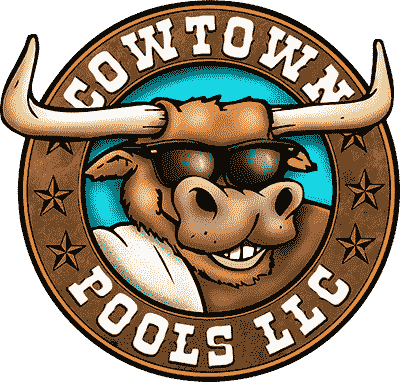 Cowtown Pools | Dallas Fort Worth